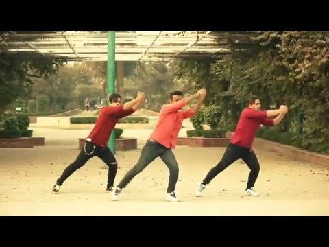 Dheere Dheere  |  Yo Yo Honey Singh  | Valentine's Day Special 2016  |  OFFICIAL 3 | CHOREOGRAPHY |