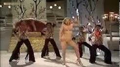Marlene Charell & Fernsehbalett - Ich will nicht strippen 1976