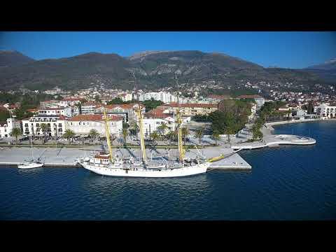 Porto Montenegro feb 2018