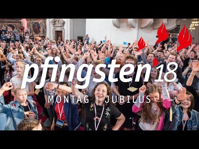 Pfingsten 18 - Jubilus