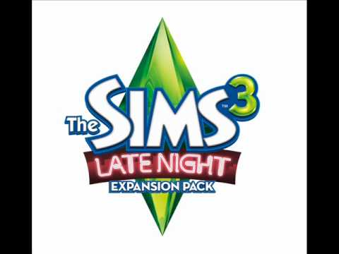 the sims 3 late night no cd crack