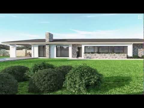 family house, petrovany, slovakia - architect peter svorc & partners