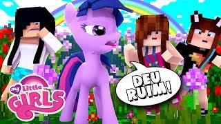 ПОЛУЧИЛ МЕНЯ П ДЛЯ ЛЮДЕЙ! - Minecraft: Мои Маленькие Девочки 17 | Заработок Автомат в Интернете