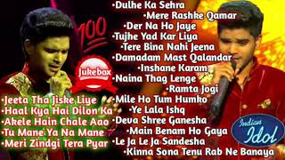 Salman Ali Cover Songs Collection (Jukebox)   Indian Idol 10   Sufi Songs Collection   Love Raj