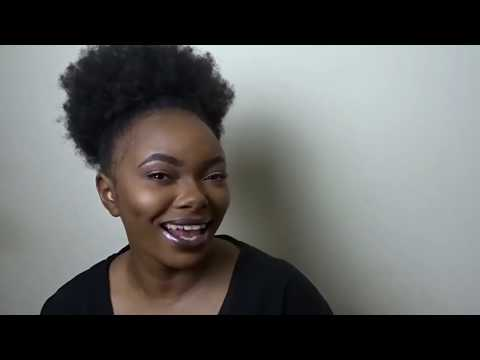 6 quick and easy Afro hairstyles