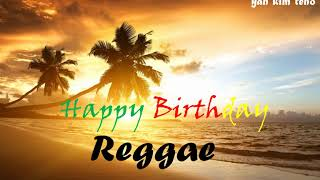 Happy Birthday Reggae - Beat