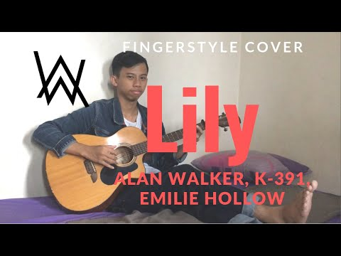 anak-ugm-main-guitar-fingerstyle-lagu-alan-walker---lily-dan-hasilnya......