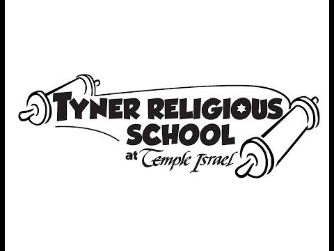 Temple Israel's Tyner Religious School
