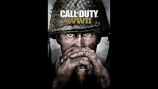 Call Of Duty WWII Gameplay Part 3 Stronghold