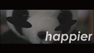Marshmello Ft. Bastille - Happier  Ver. Karaoke Remix