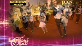 Inspitari 2015 promo JKKN Pahang