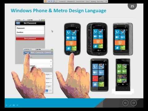 Smart UX Design for Smartphones