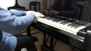 クリスマス会で弾く予定だった曲2 http://ameblo.jp/bunbun-piano.