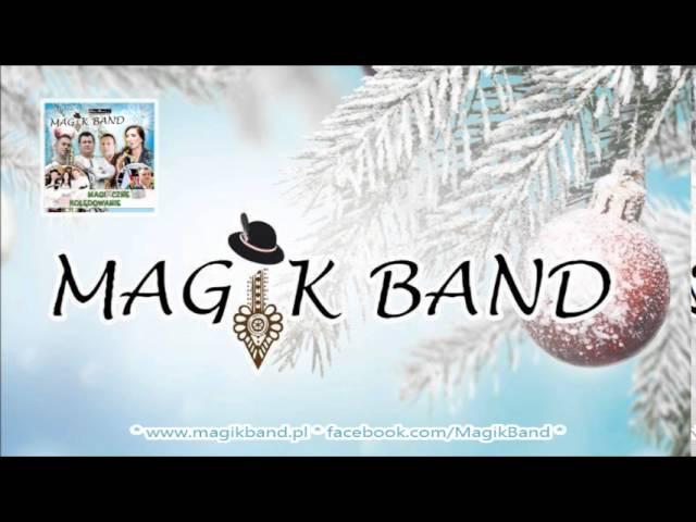 Magik Band & Przyjaciele - Jezusa narodzonego /kolęda/ 2015