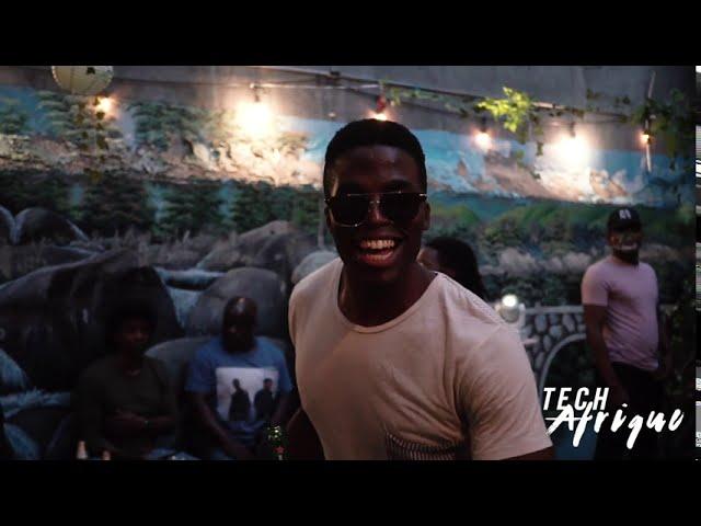 Tech Afrique Event Recap - September  5th