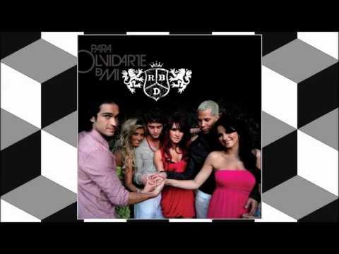 RBD - Olvidar (Audio)