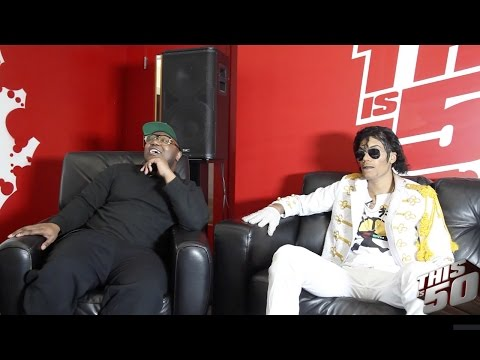 Michael Trapson Exclusive Interview on Thisis50 w/ Jack Thriller