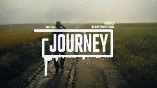 Upbeat Acoustic Vlog by MOKKA [No Copyright Music] Journey / Travel Music