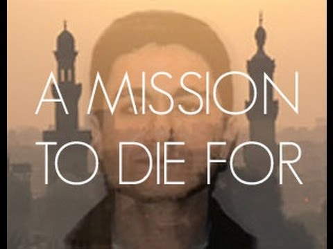 A Mission To Die For - Trailer
