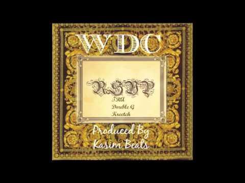 WDC- RSVP (Prod. Kasim Beats)