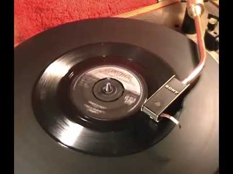 Bill Black's Combo - Royal Blue - 1960 45rpm