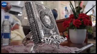 تيارت.. أمسية قرآنية في مسجد ابراهيم الخليل