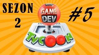Mini Seri : Game Dev Tycoon (Türkçe) / Sezon 2 - Bölüm 5