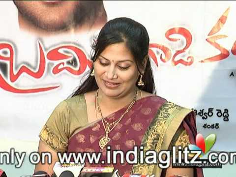Brammigadi Katha Success Meet