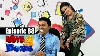 Love You Boss Episode 88