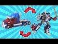 5 Hasbro Transformers 5 Optimus Prime Knight