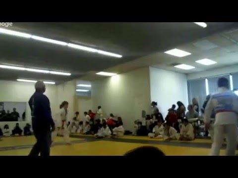 Maryland Judo & Jiu-Jitsu Tournament