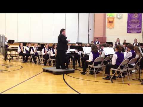 Lundahl Middle School IGSMA 4/26/2013