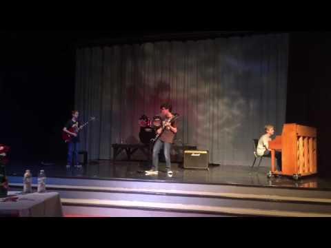 Renner Middle School Talent Show #2