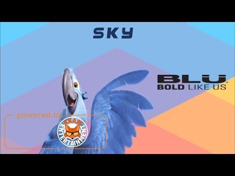 Sky - No Blu (Mavado - No Freak Remix) October 2017
