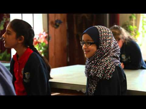 Woodland Country Day School - Independent Education in South New Jersey