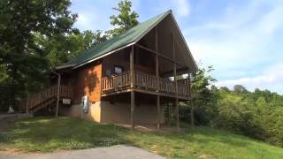 Moose Creek Crossing Cabin Rentals - Awesome View