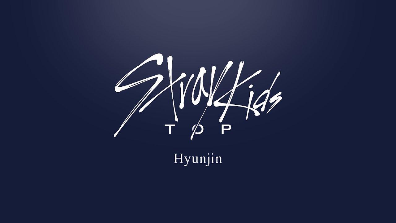 Stray Kids 『topjapanese Ver.-』m/v Teaserhyunjin Ver.-