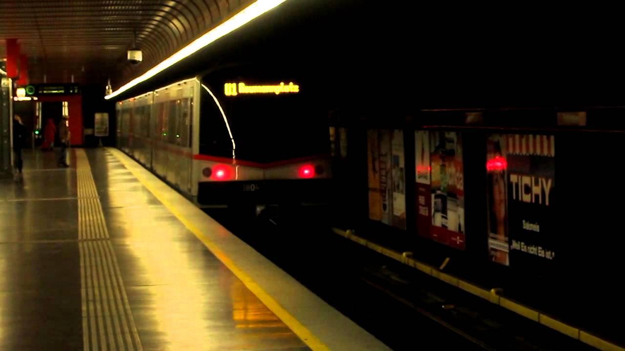 Wien U1