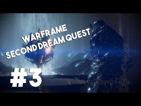 Warframe Second Dream #3