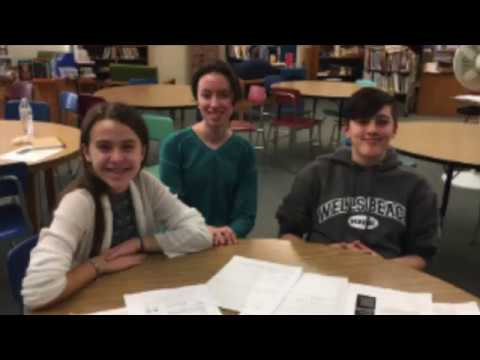 What Drugs Take Away - Sanford Junior High School