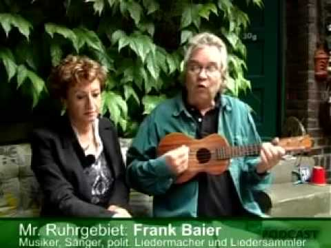 Homberg/Ruhrort/Baerl, Stadtbezirk im Focus