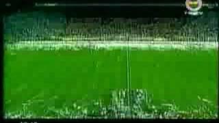 Fenerbahçe 100. yıl marşı fb sarı kanarya