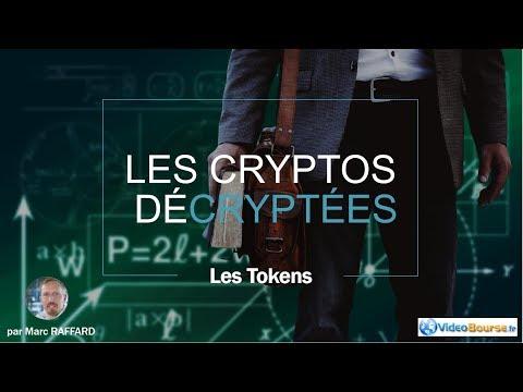 Les Cryptos Décryptées #3 :