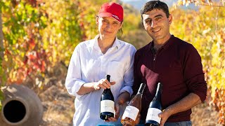 Armenian Wine - Taste The Country In Every Glass! HD