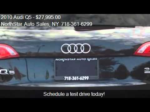 2010 Audi Q5 Premium Plus Fully Loaded - for sale in Long Is