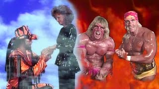 WWE SummerSlam 1991 - OSW Review #23