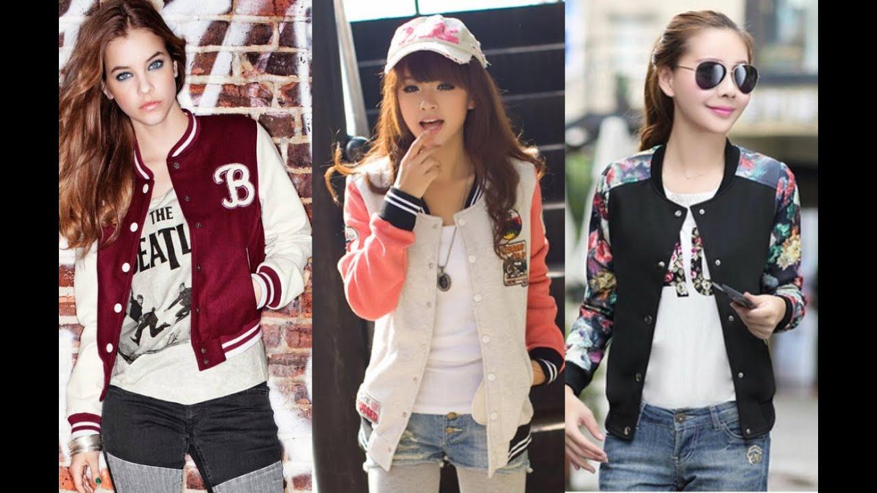 Ultima moda en chaquetas para mujer