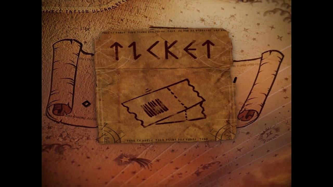 Download DUKI - Ticket (prod. Smash David, Yesan, Asan)