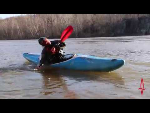 Dagger Kayaks | Gear Up and Get Out | Rolling