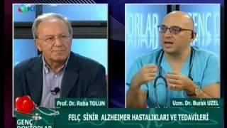 Uzm Dr Burak Uzel 28 Ekim 2015 Nörolog Prof Dr Reha Tolun